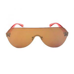 Stylové dámské sluneční brýle růžové barvy GIIL