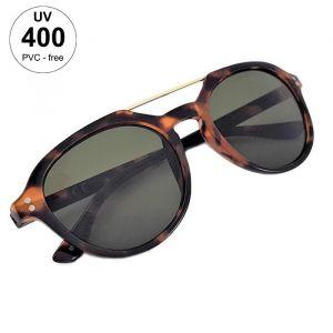 Dámské sluneční brýle se vzorovaným plastem GIIL