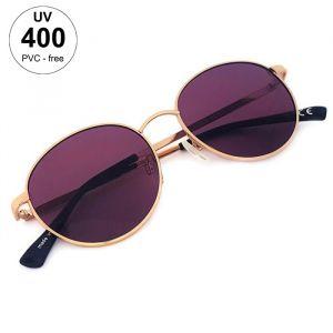 Dámské slunčení brýle s tmavě fialovými skly GIIL