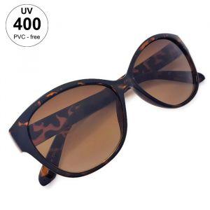 Dámské vzorované sluneční brýle GIIL