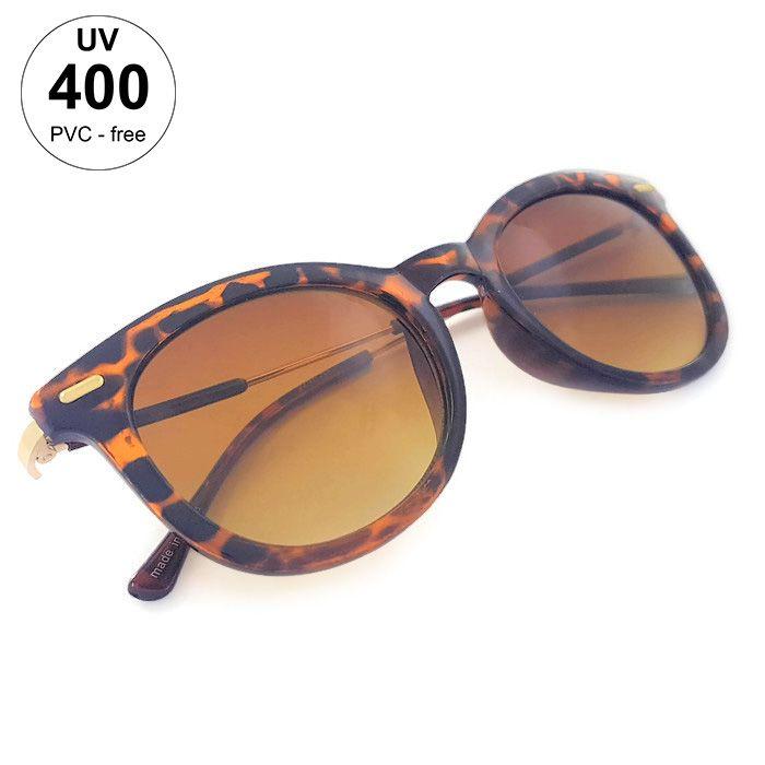 Dámské vzorované gepardí brýle GIIL