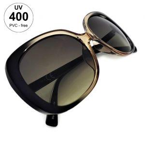 Dámské sluneční brýle s duhovým vzorem GIIL