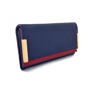 Dámská peněženka v NAVY stylu