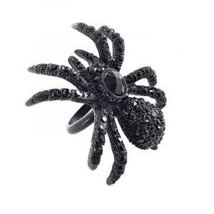 Prsten s velkým pavoukem