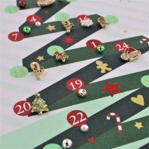 Malý adventní kalendář