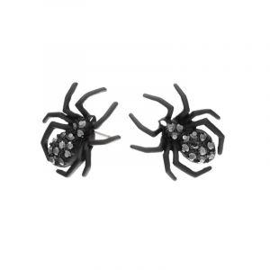 Pavouk s kamínky