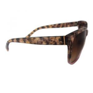 Brýle s tygrovaným orámováním