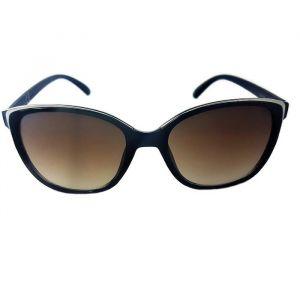 Černé brýle Giil s tenkými stránicemi
