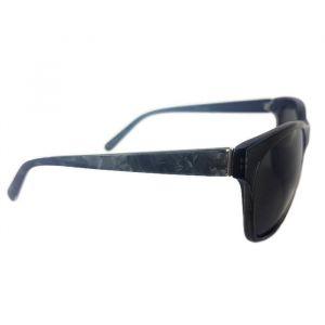 Černé brýle s mramorovým vzorem na stránici GIIL