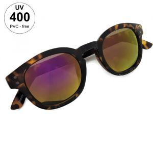Tygrované sluneční brýle